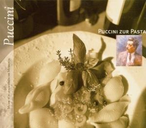 Puccini Zur Pasta