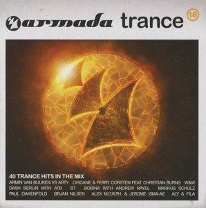 Armada Trance 18