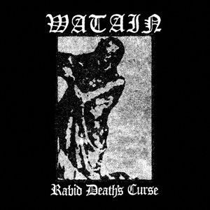 Rabid Death's Curse (Gatefold Incl.Dropcard)