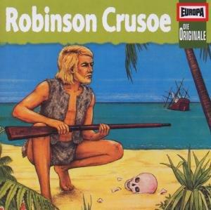 Die Originale 10-Robinson Crusoe