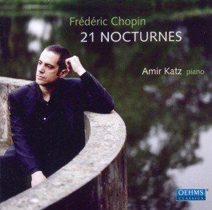 21 Nocturnes