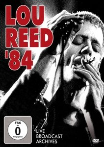 Lou Reed-Live 84