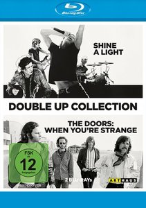 The Doors - When Youre Strange & Shine a Light