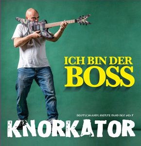 Ich Bin Der Boss (Fan Edition)