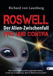 Roswell: Der Alien-Zwischenfall