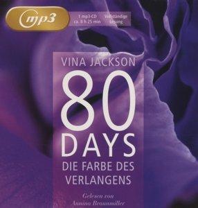 (MP3)80 Days(4)-Die Farbe Des Verlangens