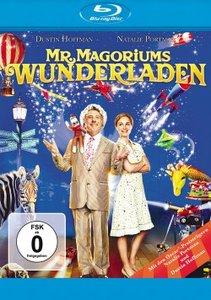 Mr.Magoriums Wunderladen BD