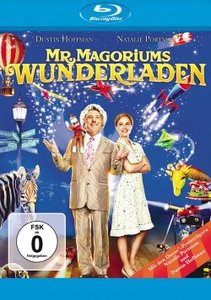 Mr.Magoriums Wunderladen BD