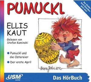 Pumuckl Folge 3: Pumuckl und die Ostereier / Der erste April (Au