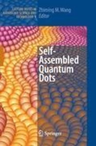 Self-Assembled Quantum Dots