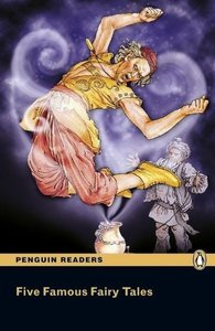 Penguin Readers Level 2 Five Famous Fairy Tales