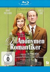 Die anonymen Romantiker BD
