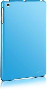 Speedlink VERGE Pure Cover, Hartschale für iPad mini, blau