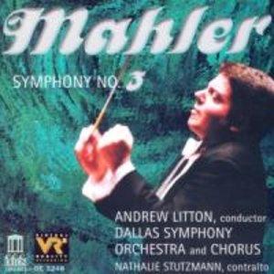 Mahler:Sinfonie 3