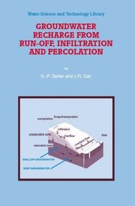 Groundwater Recharge from Run-off, Infiltration and Percolation