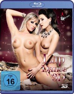 Lap Dance 3D