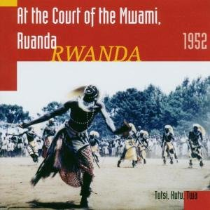 At The Court Of The Mwami