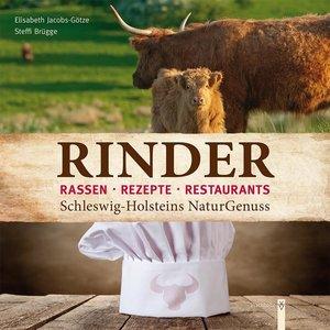 Rinder - Schleswig-Holsteins NaturGenuss