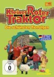Kleiner roter Traktor - Die schönsten Tierfolgen