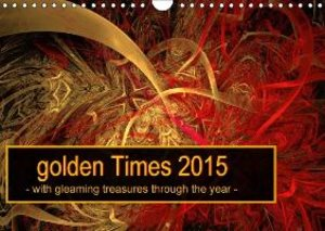 Gertz, I: Golden Times / UK-Version