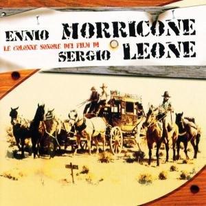The Movies Of Sergio Leone