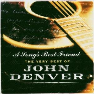 A Song's Best Friend - The Very Best Of John