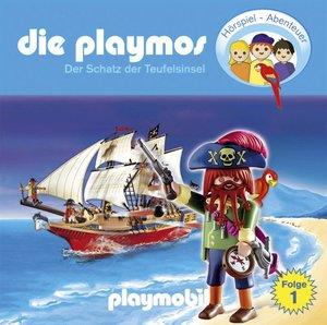 Rost, S: Playmos - Folge 1