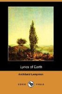 Lyrics of Earth (Dodo Press)