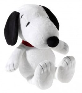 Heunec 587175 - Peanuts Snoopy, Maskottchen, 30 cm