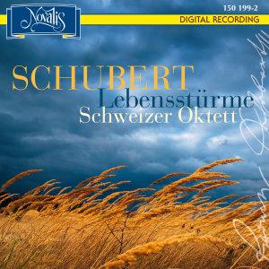 Schubert-Lebensstürme