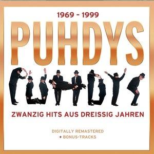 Puhdys-1969-1999 (20 Hits aus 30 Jahren)