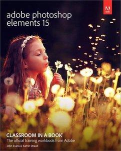 ADOBE PHOTOSHOP ELEMENTS 15 CL
