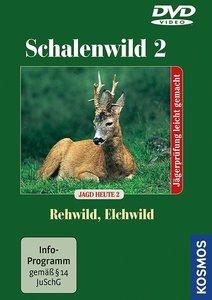 Jagd heute 02. Schalenwild 2