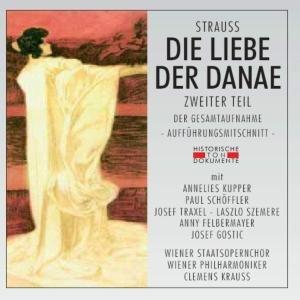 Die Liebe Der Danae-2.Teil