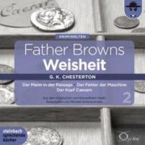 Father Browns Weisheit 2
