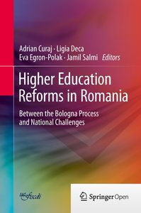 Higher Education Reforms in Romania