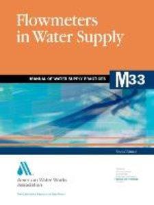 Flowmeters in Water Supply