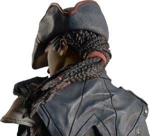 Assassins Creed 3 Liberation - Aveline De Grandpré Büste - Legac
