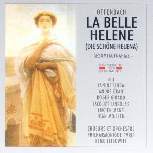 La Belle Helena