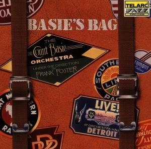 Basie's Bag/Live