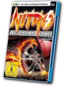 Nitro Underground Racer