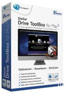 Stellar Phoenix Drive ToolBox 2