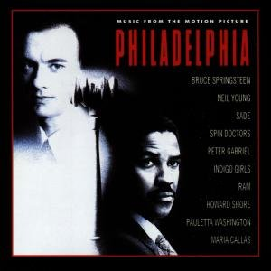 Philadelphia-Music From The Motion Picture