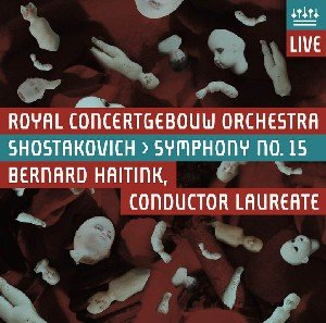 Sinfonie 15