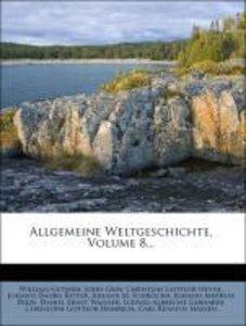 Allgemeine Weltgeschichte.