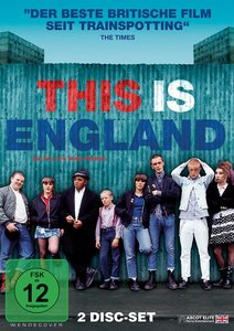 This is England Special Edition