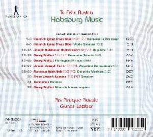 Tu Felix Austria-Habsburg Music