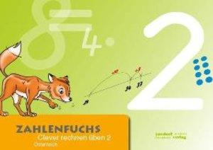 Zahlenfuchs 2 (Ausgabe Österreich)