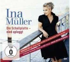 Die Schallplatte-Nied Opleggt Sonder-Edition