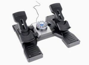 Saitek Pro Flight Control System - Rudder Pedals